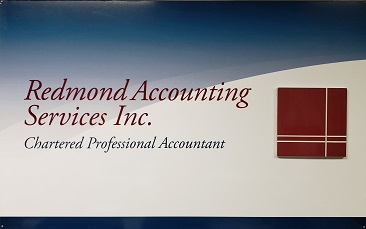 Redmond Accounting Services Inc.